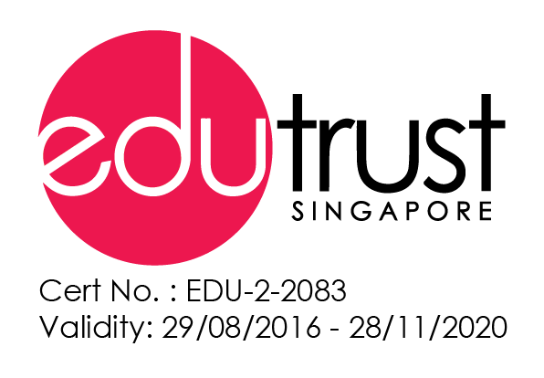 edu trust