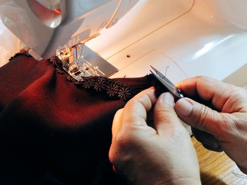TaF.tc Pattern Drafting & Sewing - Dress