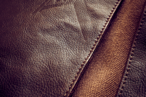 Leather and Materials for Bags