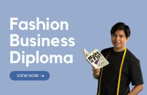 TaF.tc's Diploma in Fashion Business