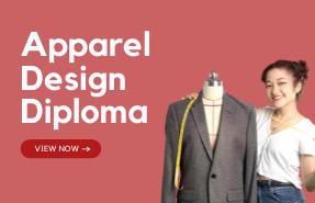 TaF.tc's Diploma in Apparel Design & Product Development