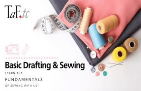 Basic Drafting and Sewing