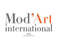 Mod'Art International Paris | Sri Lanka - Colombo/Paris
