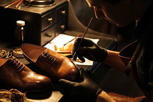 Footwear Design and Product Development