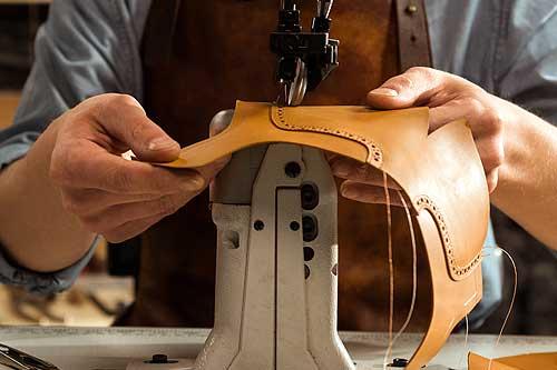 Leather Goods Product Development