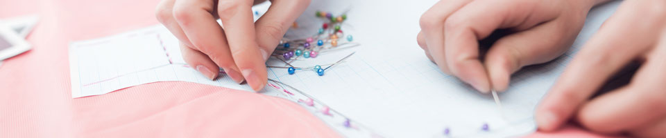 Apparel designing courses in Singapore | TaF.tc